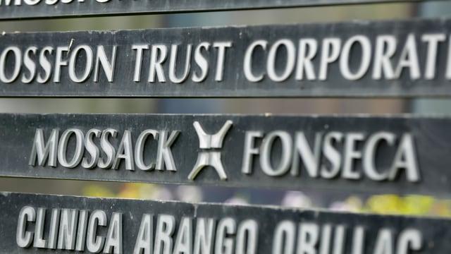 Das Leck bei Mossack Fonseca in Panama hat ein riesiges Netz von Offshore-Gesellschaften aufgedeckt.