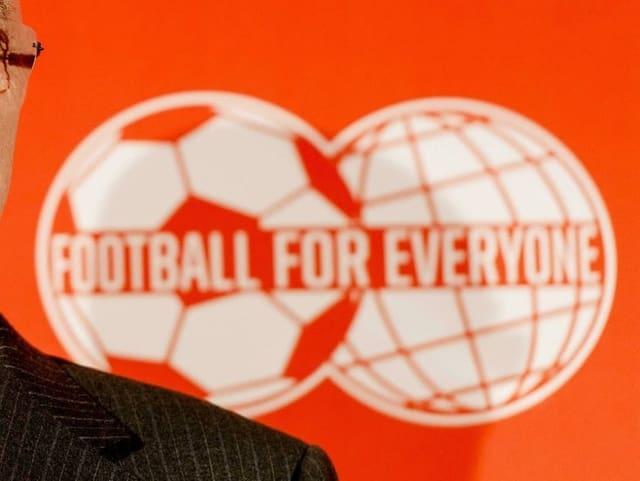 Der niederländische Fussballverband setzt sich für Gendergleichheit ein.