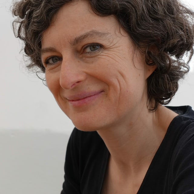 Christina Thurner avess gugent sch'i vegniss sautà dapli en Svizra, quai gia da pitschen ensi