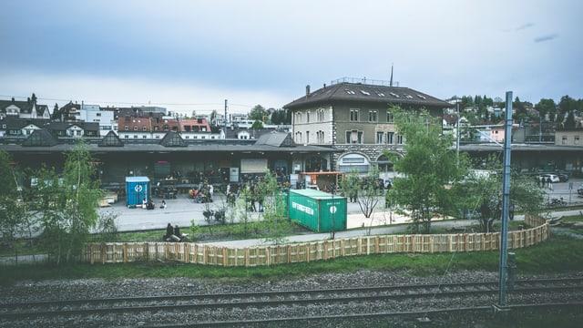 Quartier