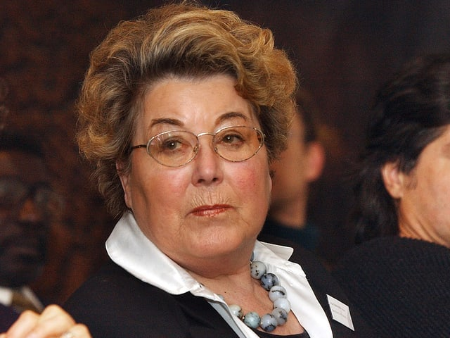 Lilian Uchtenhagen