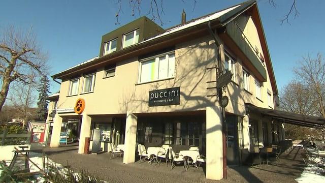 Video «Ristorante Puccini in Belp (BE) - Tag 5» abspielen