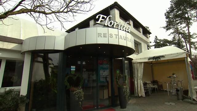 Video «Berner Seeland – Tag 4 – Restaurant Florida, Studen» abspielen