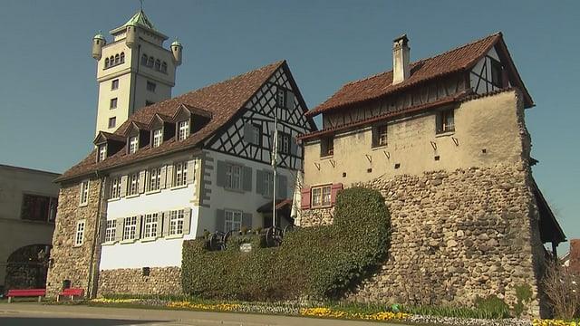 Video «Kanton Thurgau – Tag 3 – Restaurant Römerhof, Arbon» abspielen