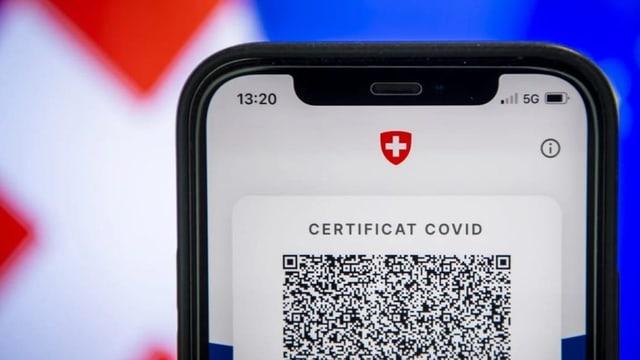 Certificat da Covid: Co è la situaziun en ustarias grischunas?