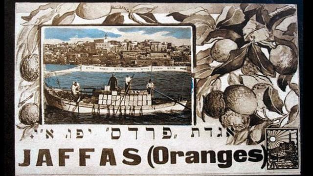 Jaffa - Im Namen der Orange