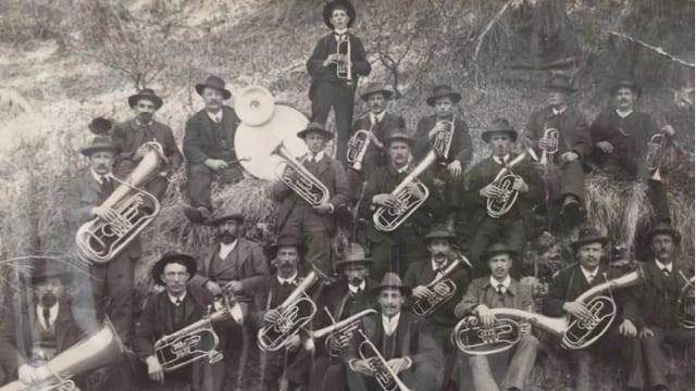 Societad da musica zernez