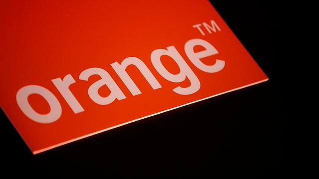 Co Orange vegna ad avair num en l'avegnir n'è betg anc cler.