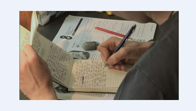 Manar in diari