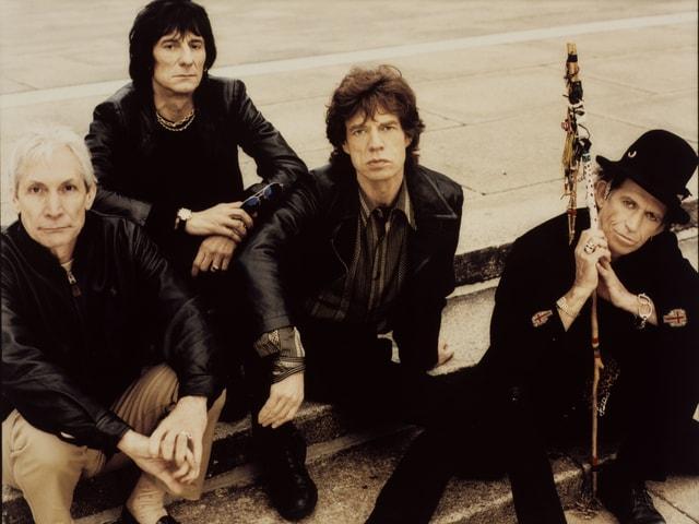 ina band da rock