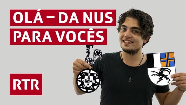 La canorta portugais-rumantscha