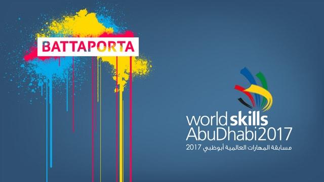 WorldSkills 2017 ad Abu Dhabi