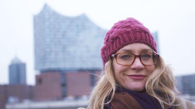 Video ««Kulturplatz extra» aus der Elbphilharmonie in Hamburg» abspielen