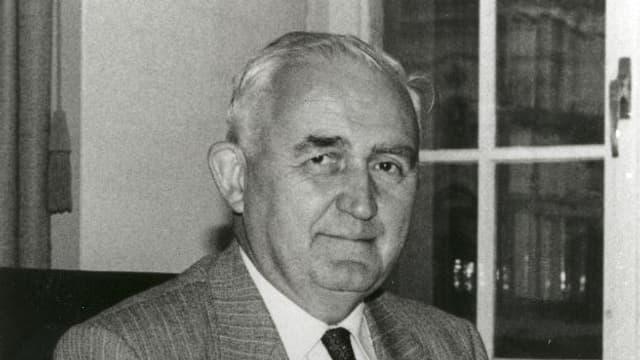 Ernst Rüesch