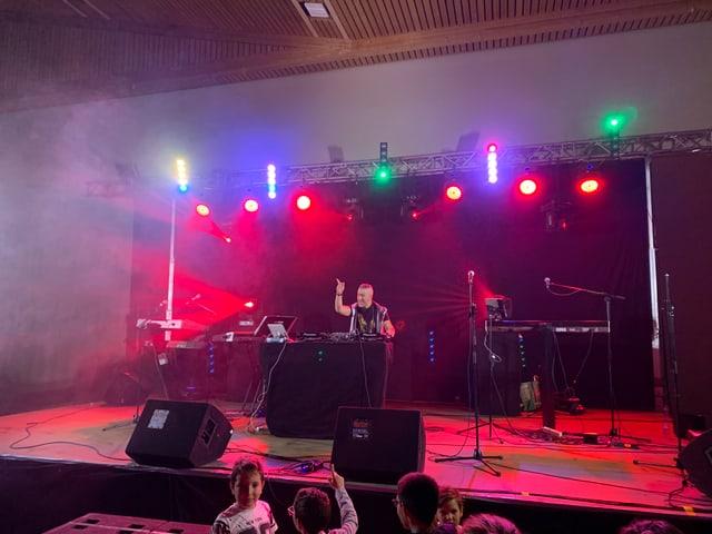 DJ Diego, Festa portugaisa