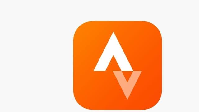 «Strava» App Icon