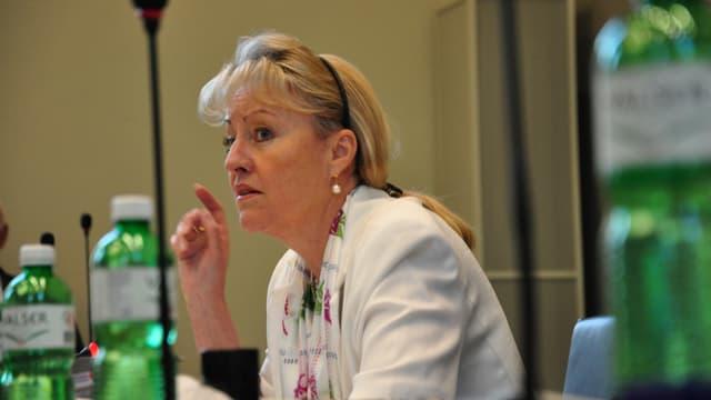 Barbara Janom-Steiner