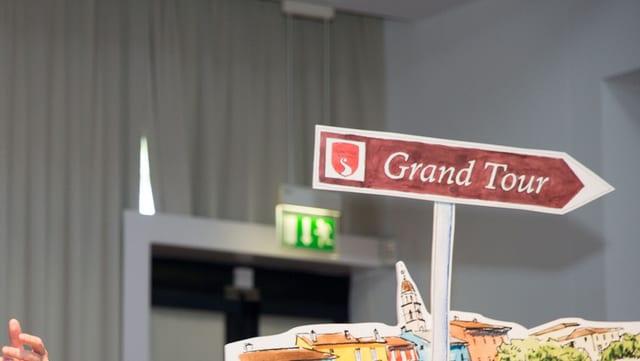 Grand Tour macht in Romanshorn Halt.