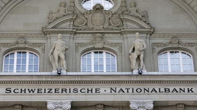 """""""Schweizerische Nationalbank"""""""