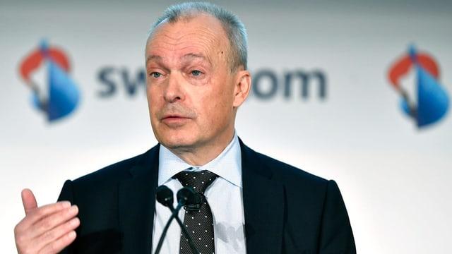 Swisscom zufrieden