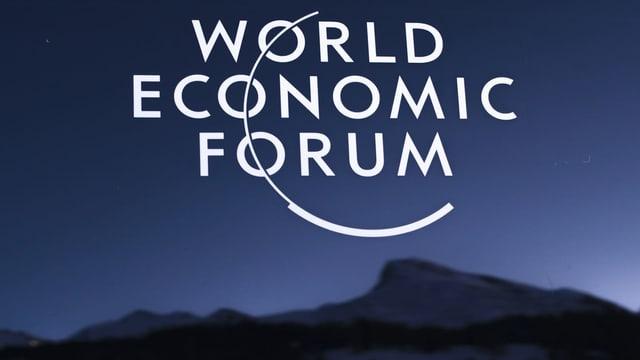 Logo WEF sur montognas.