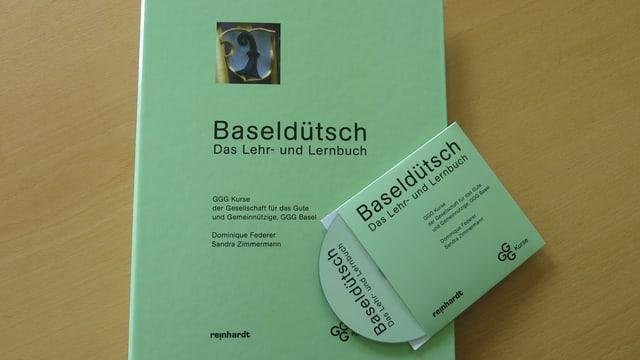 Baseldütsch