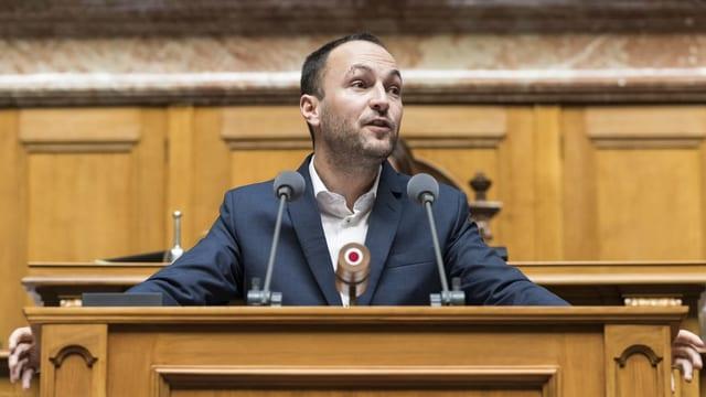 Mathias Reynard