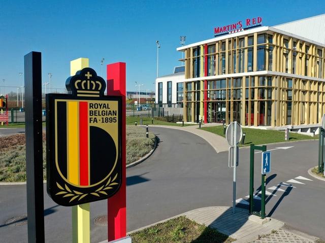 Wie endet die belgische Meisterschaft?