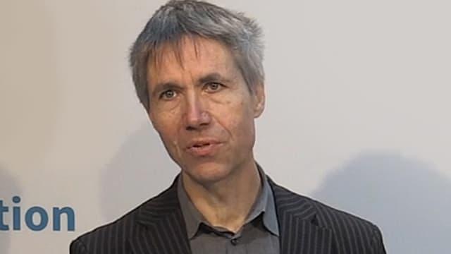 Peter Hug.