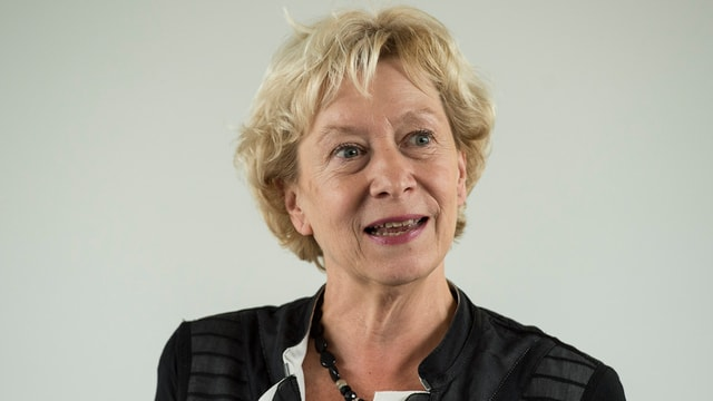 Elisabeth Zäch