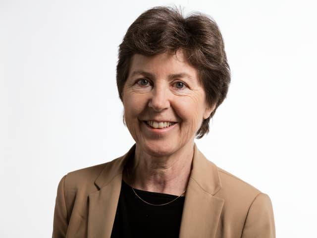 Kathy Riklin, Nationalrätin (CVP/ZH)