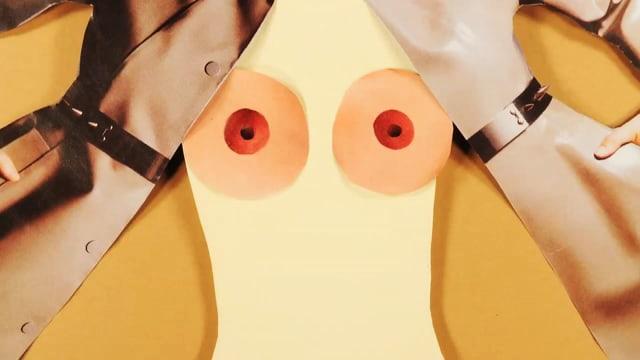 Video «Erste Liebe: Themenfilm - Körper und Sex (2/3)» abspielen