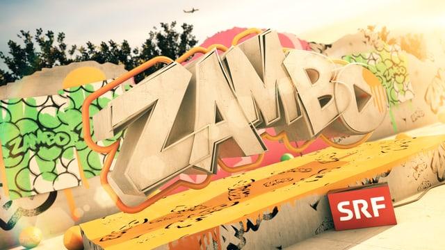 Zambo Logo