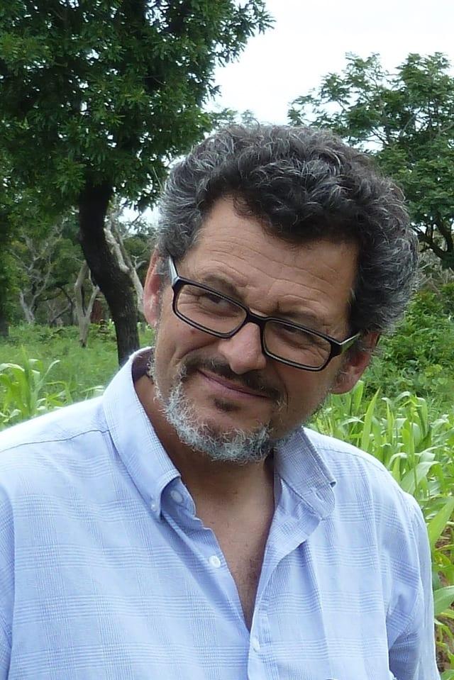 Gian Nicolay