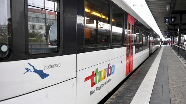 Regionalbahn Thurbo