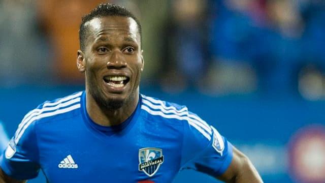 Didier Drogba - forsa bainprest il nov trenader da Chelsea?