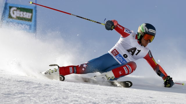 Ted Ligety.