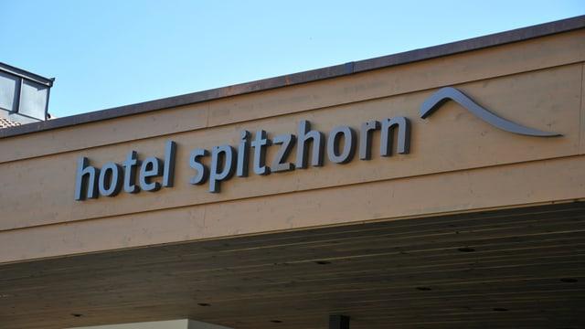 Video «Restaurant Spitzhorn, Berner Oberland – Tag 2» abspielen