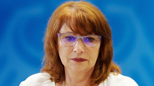 Petra Köpping (SPD) ist Ministerin für Gleichstellung und Integration im Bundesland Sachsen.