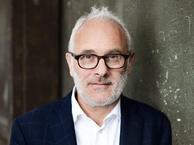 Porträt Herbert Fritsch