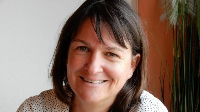 Claudia Pfister