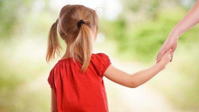 Video «Kinderschutz oder Behördenwahn?» abspielen