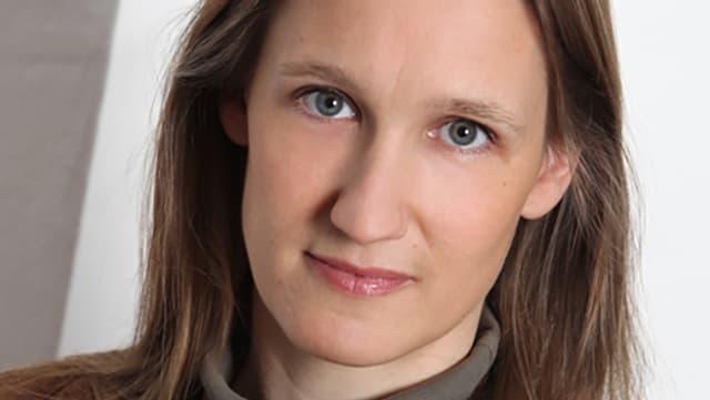 Porträt Kristin Helberg