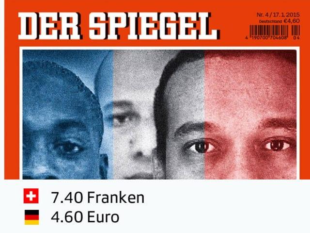 Der «Spiegel» im Preisvergleich.