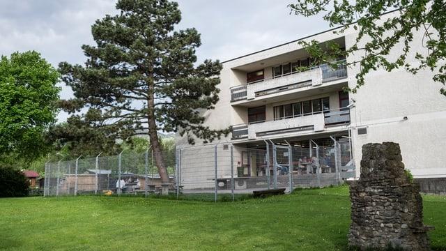 Asylzentrum Altstätten