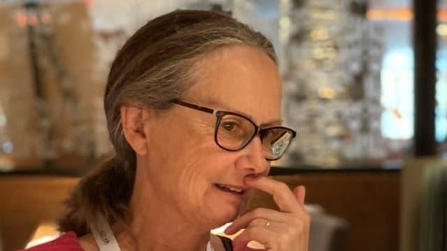 Irene Laporte è pertutgada d'Alzheimer