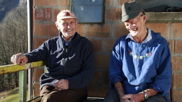 Video ««SRF bi de Lüt – Unser Dorf» (3/5): Premiere im Dorf» abspielen