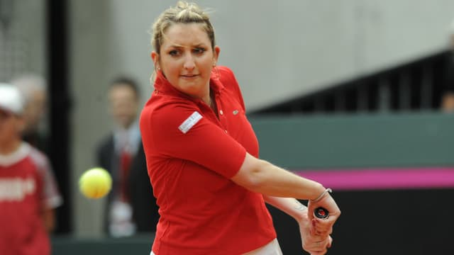 French Open ohne Bacsinszky