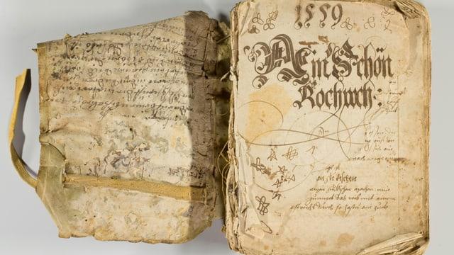 Vegl manuscript.