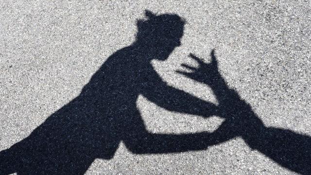 Krasser Angriff auf Frauen in Genf und Zürich